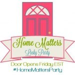 Kaye Swain multigenerational caregiver and REALTOR in Roseville CA loves to visit Home Matters at Life With Lorelai on Friday