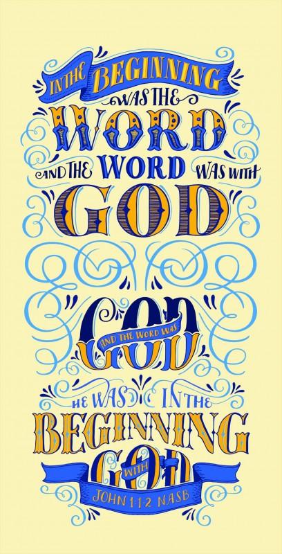 Roseville CA Christian Kaye Swain blogger real estate agent sharing from Gods Word in John 1