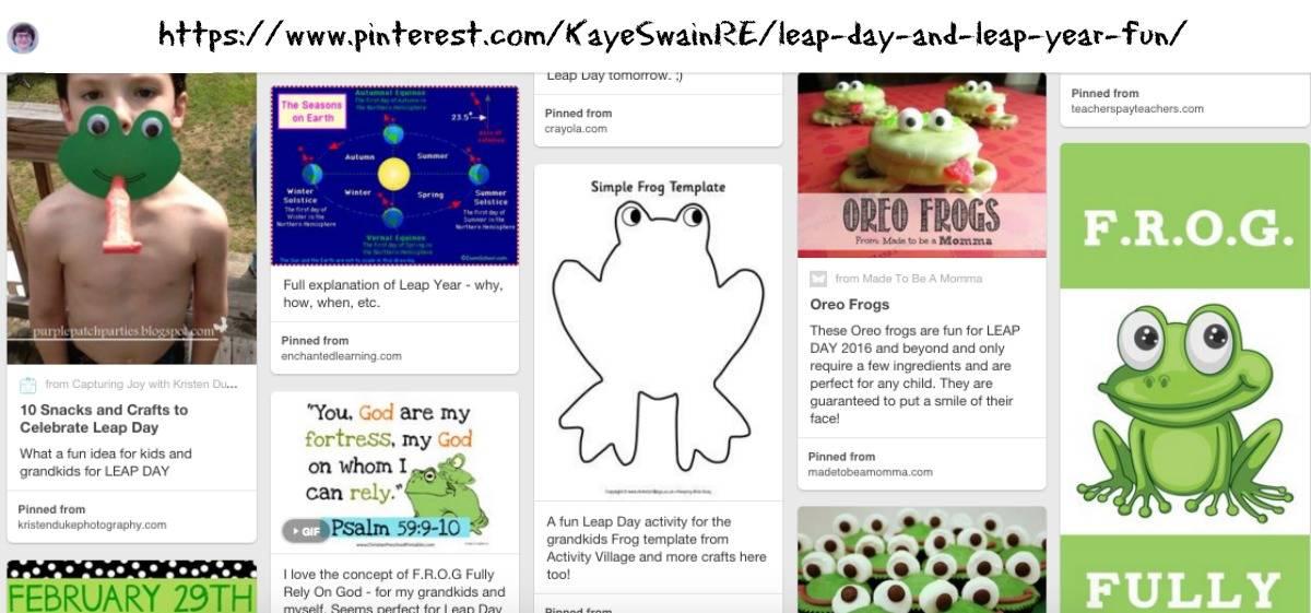 Sacramento Roseville blog Kaye Swain SandwichiNK Leap Day Fun Grandkids Roseville and beyond