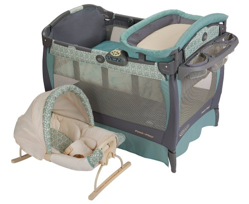 kaye-swain-caregiver-grandmother-realtor-shares-grandkid-baby-equipment