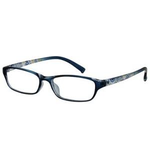 Kaye Swain Roseville caregiving blogger shares size 3 larger reading glasses