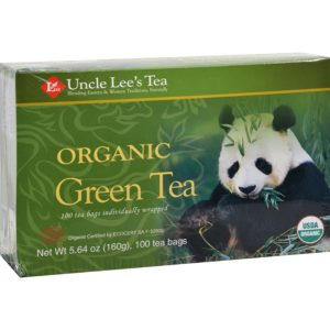 Green Tea for aging elderly seniors dealing with nonenal can help