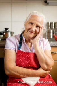 Cooking activities elderly seniors with dementia