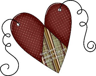 """Delightful Valentine Fun with """"Caring for the Caregivers ..."""