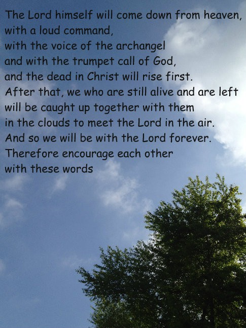 bible quotes about heaven quotesgram