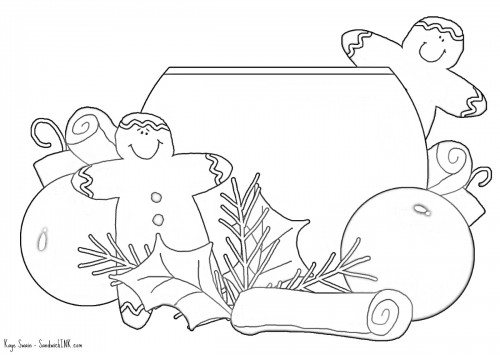 Coloring pages for senior adults ~ Christmas Smiles and Caregiving Progressive Holiday Blog ...