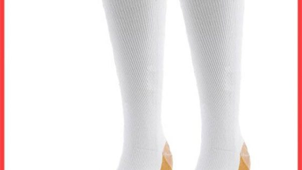 Compressions stockings for elderly parents