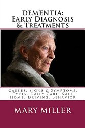 Caring for elderly parents can involve dealing with dementia via Kaye Swain Roseville CA