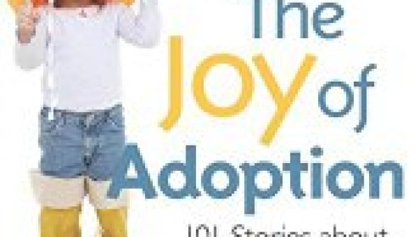 Chicken soup for the soul The Joy of Adoption Christian encouragement for the Sandwich Generation