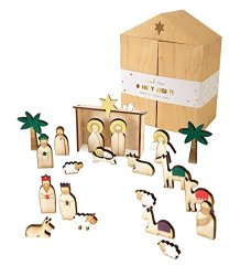 Christian Kaye Swain Roseville Sacramento real estate agent blogger sharing Advent calendars