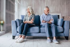 Sandwich Generation is hard to work hard to maintain positive relationships