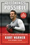 Kurt Warner is one of the famous Christian football players in the NFL and his inspirational Christian books could be good for reading activities for grandparents and grandchildren
