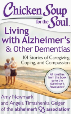 Chicken Soup series caring for elderly parents with dementia