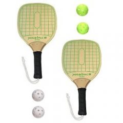 Pickleball kit for boomers and seniors to enjoy in Roseville CA via Kaye Swain blogger real estate agent