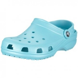 My friend loves her Croc shoes for her sore hammer toe feet