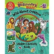 Bible creation story kids