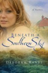Christian contemporary romance novels like Beneath a Southern Sky are a fun way for the Sandwich Generation to pass time in a doctors office