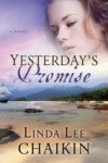 Christian romance novels like Yesterdays Promise remind me of regency romances but with more substance