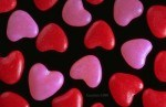 Valentine's Day Crafts are fun to do with grandchildren