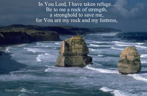 Wonderful encouragement and strength Bible verses for the Sandwich Generation issues of life
