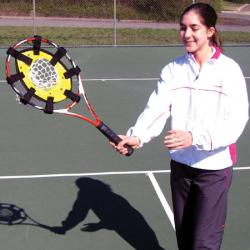 tennis activities for grandparents and their grandchildren are great fun all year long