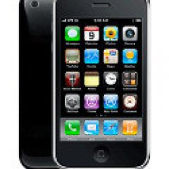 I love my AT&T Apple iPhone - its great for the Sandwich Generation dealing with the varied issues of caring for elderly parent s