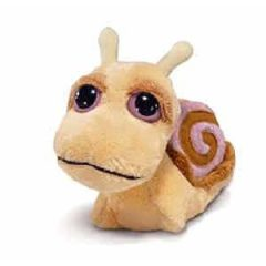 cute snail toy