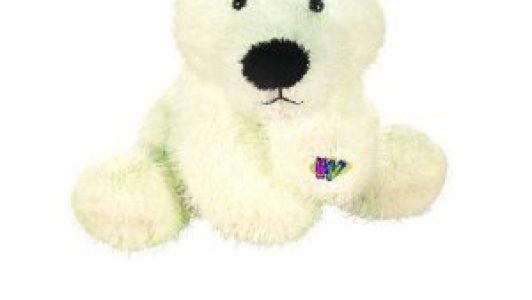 Webkinz Polar Bear is one of my favorite Webkinz Stuffed Animals
