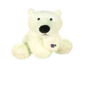 Webkinz Polar Bear is one of my favorite Webkinz Stuffed Animals