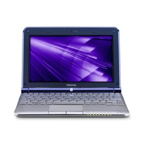 Buying a Toshiba 10-inch Netbook Review