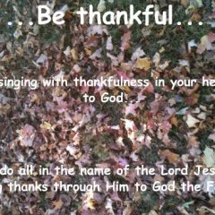 Encouraging Bible verses to remind the Sandwich Generation to share thankful activities for grandparents and their grandchildren during this season of Thanksgiving