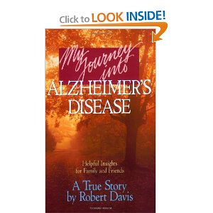Alzheimers Disease - end stage Parkinsons Disease - Dementia sympoms - these are just some of the difficult trials various caregivers who are caring for elderly parents may be going through