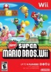 Baby boomer grandparents and their grandchildren love the old and new Mario Brother games on Wii