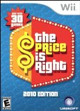 My senior dad would consider The Price is Right to be one of the great Wii games for elderly seniors and kids but some reviewers are not so sure