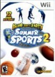 Summer sports 2 is another of the great Wii games that has fun games for seniors as well as kids