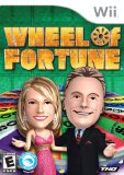 Wheel of fortune is another of the great educational wii games for kids and seniors - good for keeping our boomer and senior citizen brains active