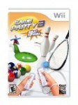 While looking for great Nintendo wii games for kids and seniors I decided to try out Game Party 3