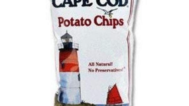 If anyone in the Sandwich Generation family are dealing with the issues of food intolerance symptoms you might want to check these Cape Cod Chips out