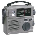 My senior mom loves her grundig radio for day to day listening and I appreciate it for its emergency capability