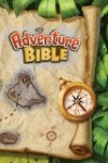 My younger grandkids loved the Adventure children Bible