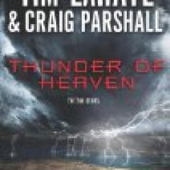 Thunder of Heaven by Tim LaHaye is a fascinating book - perfect for last minute gift ideas for dads and grandpas who love to read