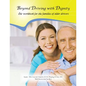 Caring for elderly parents and concerned about their driving - Beyond Driving with Dignity