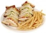 Club Sandwich Generation