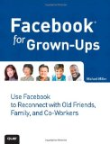 This book about facebook has info on protecting children and grandchildren