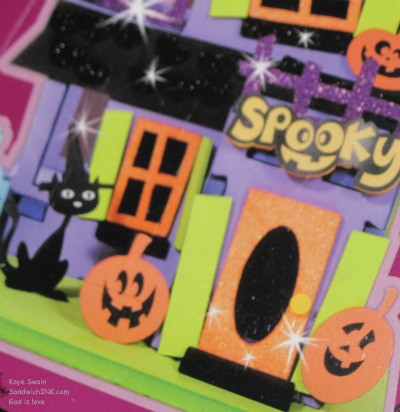 Foam craft projects are easy crafts for the grand kids as well as us seniors who help them