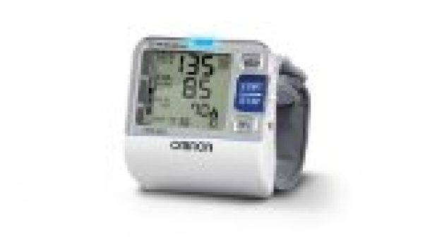 home blood pressure wrist monitor