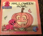 Another of the fun halloween books for kids that the Sandwich Generation granny nanny bought for my grandkids