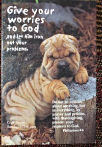 Christian fun for the Sandwich Generation granny nanny and grandkids include cute tracts printables and cards with encouraging Bible verses for children