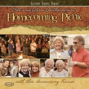 The Bill Gaither and Gaither Homecoming Friends music and dvds are a blessing to the Sandwich Generation granny nanny and grandkids
