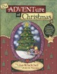 Christmas and Advent devotions and activities for kids and grand children - the ADVENTure of Christmas
